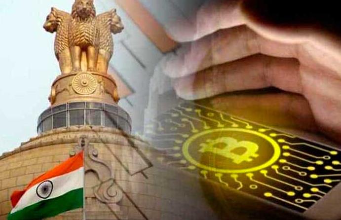 Índia tem projeto para banir o Bitcoin e criar criptomoeda estatal