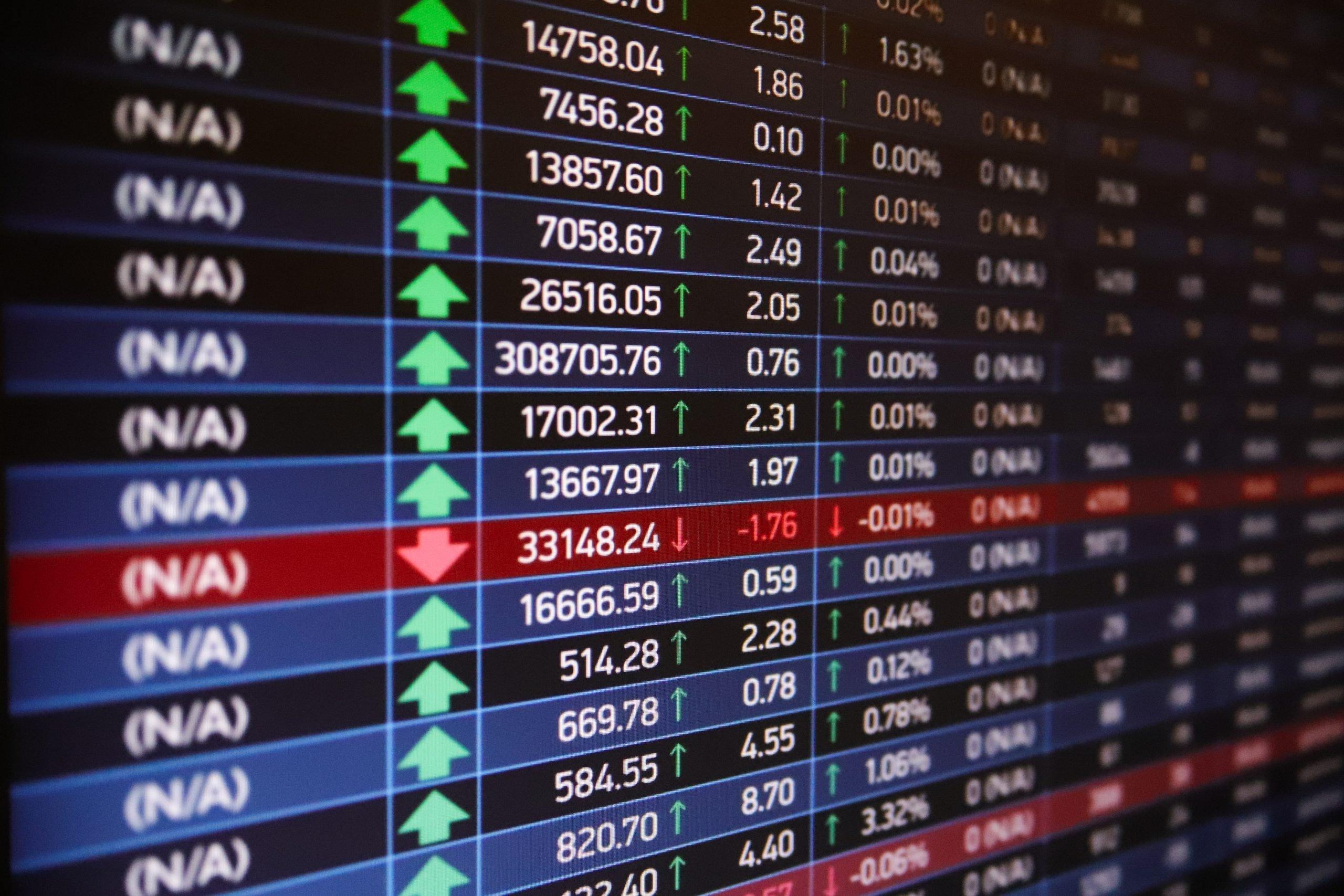 عام 2020 الأكثر تقلباً في أسواق المال ولكن ماذا عن 2021